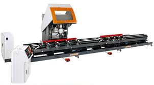 profile-milling-machine
