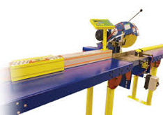Tigerstop Saw