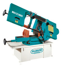 Clausing Band Saw