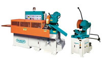 Clausing Cold Saws