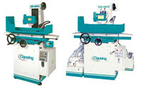 Clausing Surface Grinders